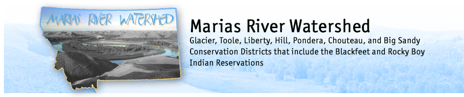 Marias River Watershed